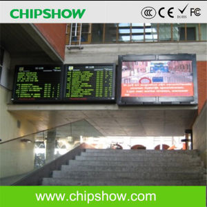 Chipshow Ak8d Full Color Outdoor LED Display Screen pictures & photos