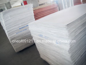 Shoe Material Nonwoven Sheet Toe Puff Sheet pictures & photos