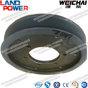 Belt Pully 612600061482 Pully Weichai Engine Parts