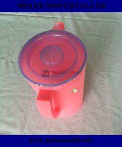 Melee Plastic Commodity Teapot Mould pictures & photos