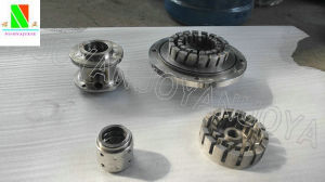 Lyh Material and Liquid Mixed Emulsion Pump pictures & photos