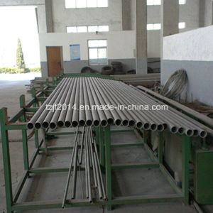 Manufacturer, ASTM A213 Cold Rolled Stainless Steel Seamless Pipes pictures & photos