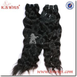High Quality 5A Grade Real Brazilian Virgin Remy Hair pictures & photos