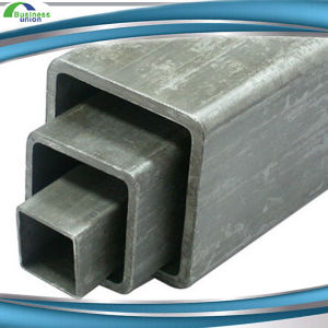 ASTM A53 Steel Tube Construction Material for Building pictures & photos