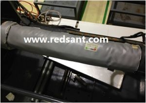 Fiberglass Insulation Jackets for Sumitomo Injection Mold Machine for Energy Saving pictures & photos
