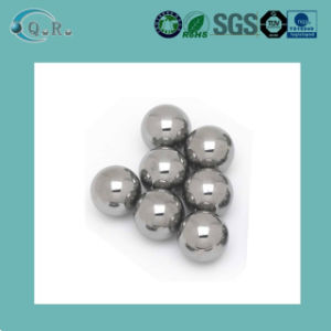 High Precision AISI420/420c Stainless Steel Ball 0.5 mm to 25.4mm for Bearing/Exactitude Machines