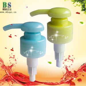 Liquid Soap Lotion Dispenser Pump pictures & photos