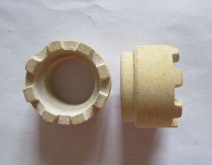 UF or Uft Ceramic Ferrule for Stud Welding pictures & photos
