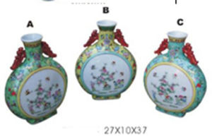 Chinese Antique Furniture - Ceramic Vase pictures & photos