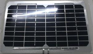5W Semi Flexible Solar Panel pictures & photos