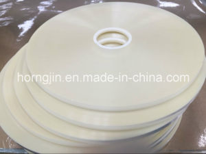 Super Transparent Pet Self Adhesive Film for Electrical Insulation pictures & photos