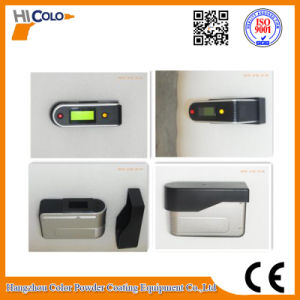 Paint Powder Coating Testing Equipment Glossmeter Instrument Instructions pictures & photos