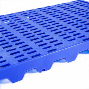 Rodman No. 7 Plastic Light Pallet for Carga & Storage pictures & photos