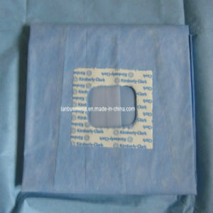 Ly Sterile Pack Surgical Drapes (LY-SPODP-001) pictures & photos