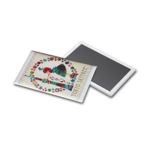High Quality Handwork Factory Tin Rubber Fridge Magnet /Tin Badge/Tin Bottle Opener as Promoton Gift pictures & photos