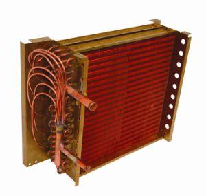 Copper Tube Copper Fin Refrigeration Evaporator pictures & photos