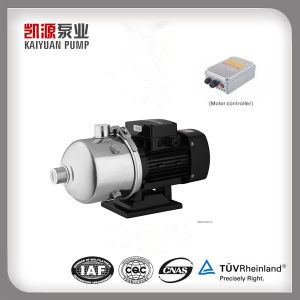 Kyh Easy to Install Electric Motor Self-Priming Water Pump pictures & photos