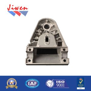 Aluminium Die Casting Base Support for Table Chair pictures & photos