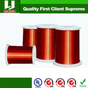 Professional Manufacturing Enamelled Copper Wire Wholesale pictures & photos