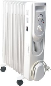 Cheapest Oil Radiator Heater (CYAB01) pictures & photos