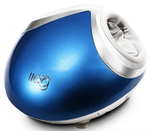 Roller and Air Pressure Health Care Beauty Leg and Foot Massager pictures & photos