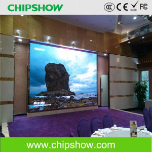 Chipshow P3.91 SMD Screen LED for Indoor Reatal pictures & photos