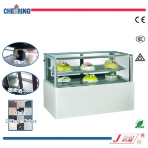 Marble Cake Showcase Supply for Baking Shop (CSD328/428/528) pictures & photos
