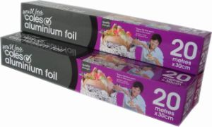 Food Package Aluminum Foil Roll pictures & photos