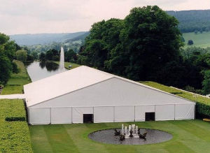 Large Event Tent pictures & photos