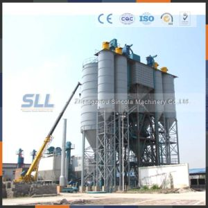 Sincola 30tph Full Automatic Dry Mix Mortar Production Line pictures & photos