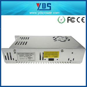 LED Switching Power Supply 5V60A 300W pictures & photos