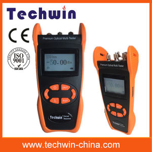 Techwin Laser Source Tw3305e Handheld Ols Meter pictures & photos