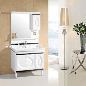 PVC Bathroom Cabinet/PVC Bathroom Vanity (KD-6031) pictures & photos