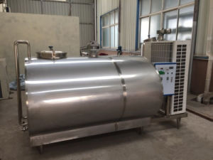 500L Milk Cooling Tank pictures & photos