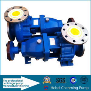 Chemical Industry Single Suction Electric Sulfuric Acid Transfer Pump pictures & photos