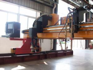 High Precision Plasma Cutting Machine pictures & photos