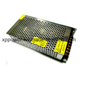 150W/100-240V 50/60Hz SAA Constant Voltage Switching Power Supply pictures & photos