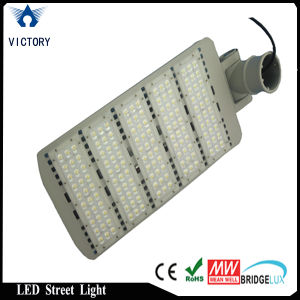 100W Ce RoHS Bridgelux IP65 High Lumen LED Streetlight pictures & photos