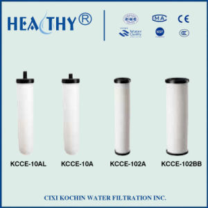Ceramic Filter Cartridge (KCCE) pictures & photos