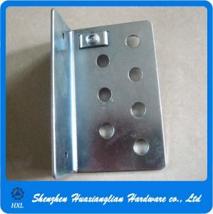 Metal Fabrication Services Steel Stamping Parts pictures & photos