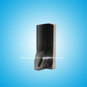 Custom Precision Carbide Inserts Optical Profile Grinding Parts pictures & photos