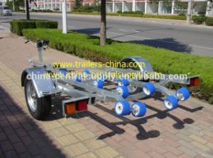 Factory Made 3.8m Jet Ski Trailer (CT0065) pictures & photos