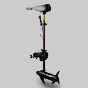 62lbs Thrust Electric Trolling Motor for Kayak Canoe and Inflatable Boat pictures & photos