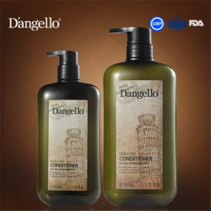 D′angello High Quality Salon Professional Hair Care Hair Keratin Conditioner, OEM/ODM pictures & photos