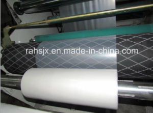 Rotary Die Extrusion LDPE Film Blowing Machine pictures & photos