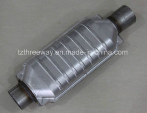 Magnaflow Universal High-Flow Catalytic Converter Oval 20′′ Length pictures & photos