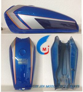 Motorcycle Parts Motorcycle Fuel Tank for Cg125m pictures & photos