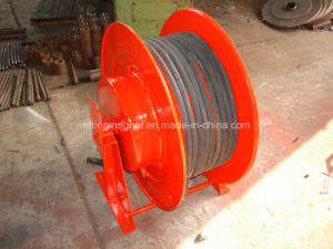 Jt Series Spring of Cable Reel pictures & photos