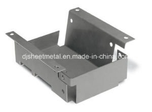 Sheet Metal Product/Aluminum Product/Stainless Steel Matt Finish Products pictures & photos