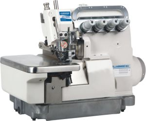 Four Thread and Five Thread Super High Speed Overlock Sewing Machine (JH-800 series)